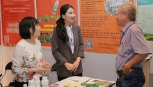 intl expo displays fertilizers plant protection products
