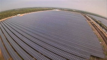 an giang solar power plant to join grid late this month