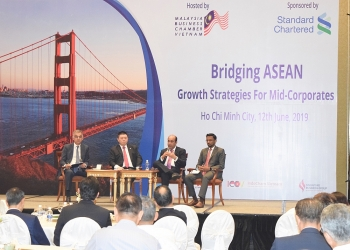 standard chartered offers insights on regional growth strategies for mid corporates