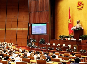 parliament adopts revisions to tax management and public investment laws