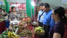 agricultural international fairs open in ho chi minh city