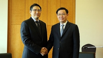 vietnam facilitates korean investments deputy pm