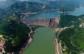 expansion of hoa binh hydropower plant to commence in october