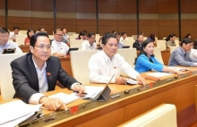 vietnamese national assembly ratifies evfta and evipa