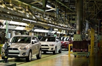 mitsubishi motors seeks opportunity to build its second factory in binh dinh