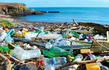 vietnam faces challenges in management of persistent plastic waste