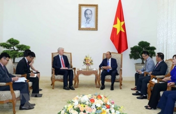 vietnam hopes for more adb support pm phuc