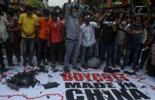india boycotting chinese goods will not hurt chinas economy