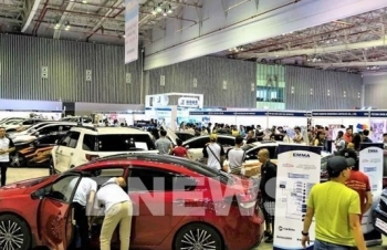 automobile market sees 62 percent surge after social distancing