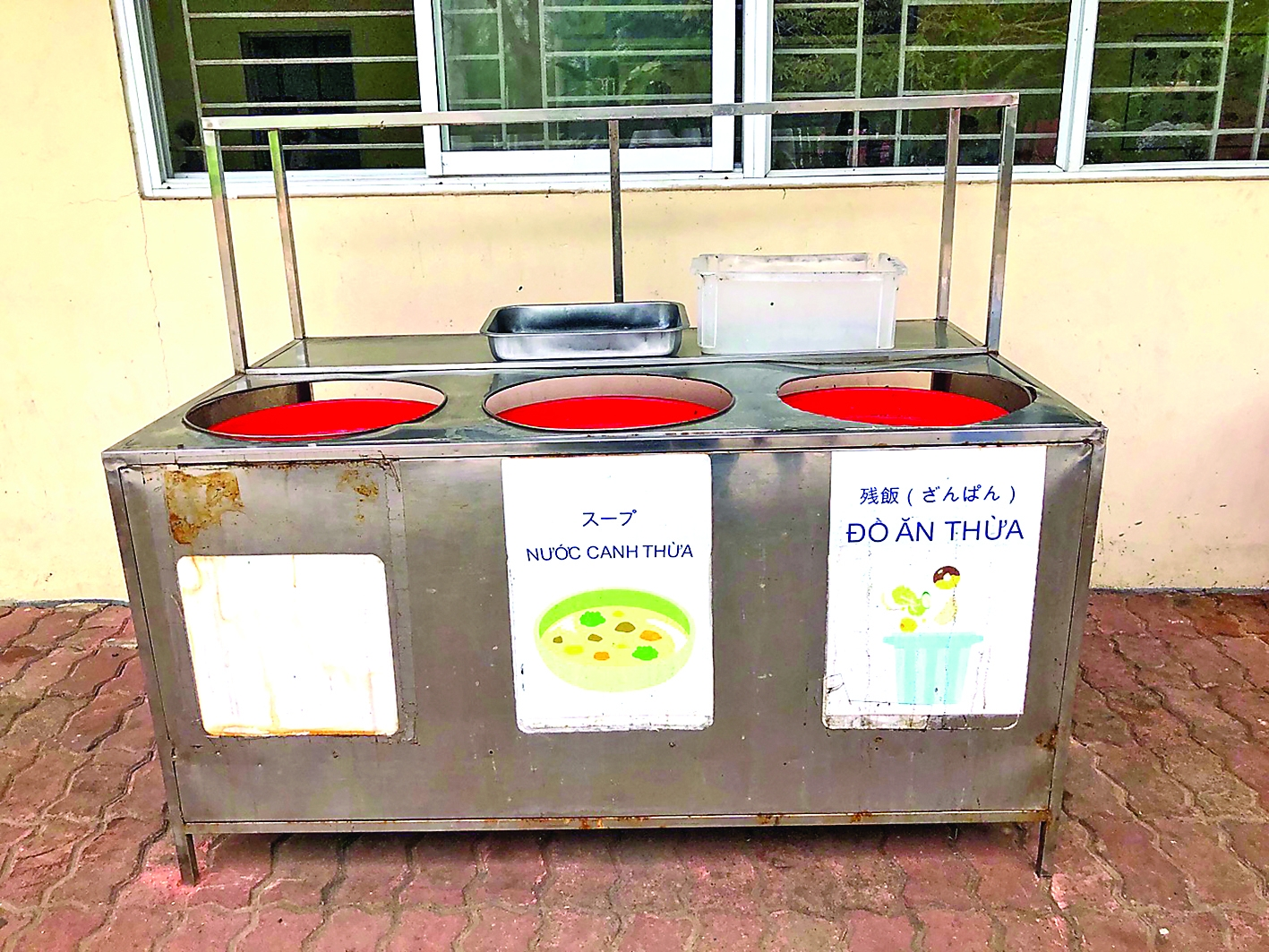 seeking solutions for plastic waste problem