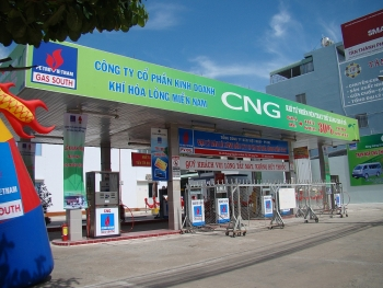 cng vietnam 10 years of great efforts