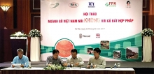 vietnam says no to illegal timber