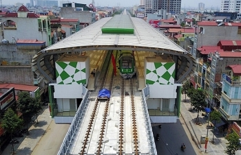 hanoi plans to spend us 38 billion on four metro projects