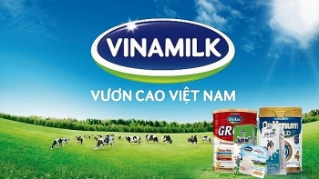 vinamilk tops forbes list of 40 most valuable vietnamese brands