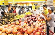 vietnam seeks to restrain fruit vegetable imports
