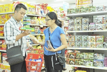 report ranks vietnam as shopping mecca