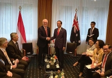 indonesia australia agree to complete cepa in late 2017
