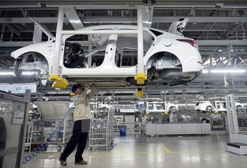 auto market sees marginal growth in june