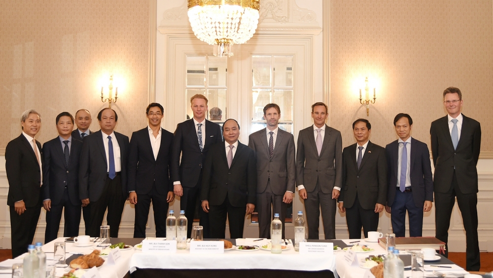 vietnam to create best possible conditions for investors from the netherlands