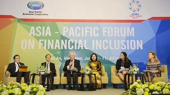 apec members discuss sustainable finance