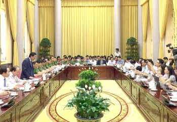 president office announces six new laws