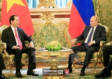 vietnam and russia continue cooperation on nuclear energy