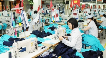 vietnam eu trade higher and higher