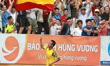 nam dinh resumes v league place after seven years of absence