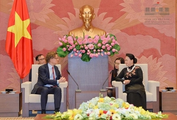 vietnam expects stronger cooperation with sweden hungary
