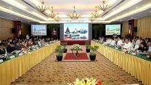 lao central provinces promote trade investment in hcm city