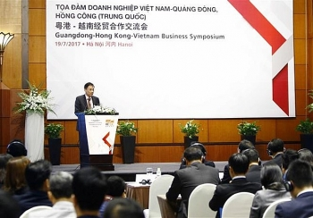 vietnam guangdong hong kong firms seek business opportunities