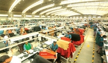 leather industry advantage india