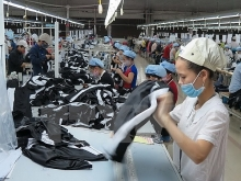 vietnam ships footwear to nearly 100 countries