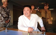 n korea economy grows at fastest pace in 17 years seoul