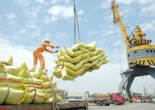 exports exceed expectations in value and volume