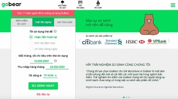 gobear is to launch unsecured loan awareness page