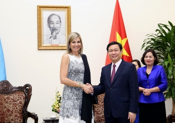 vietnam netherlands to share experience on financial policy