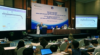 vietnam updates its climate change commitments
