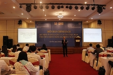 forum on regulations on food quality and safety specific standards in export activities held in can tho
