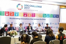 wanted vietnamese innovators for sdg challenge