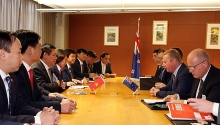 vietnam seeks further cooperation with new zealand