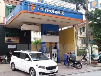 petrolimex to launch non cash payment service