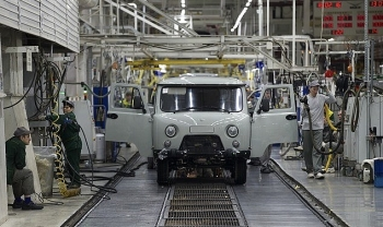 russias sollers plans to assemble cars in vietnam
