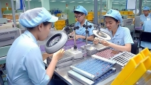 fdi pledges to vietnam hit us 20 billion in first half of 2018