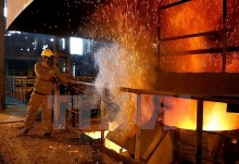 hoa phat dung quat steel jsc improves administration capacity