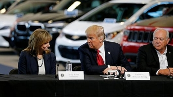 automakers to trump tariffs will drive up auto prices and cost thousands of jobs