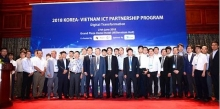 vietnam rok intensify it cooperation