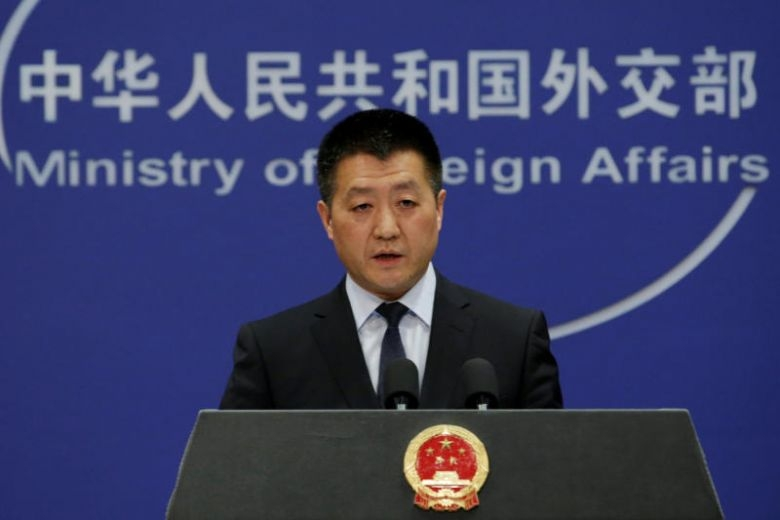 china says its fully prepared for trade war against us