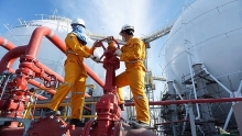 higher oil prices boost profits for vietnams pv gas