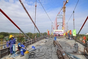 tien giang attracts over 310 million usd in investment